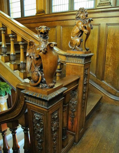 Staircase Tipe1