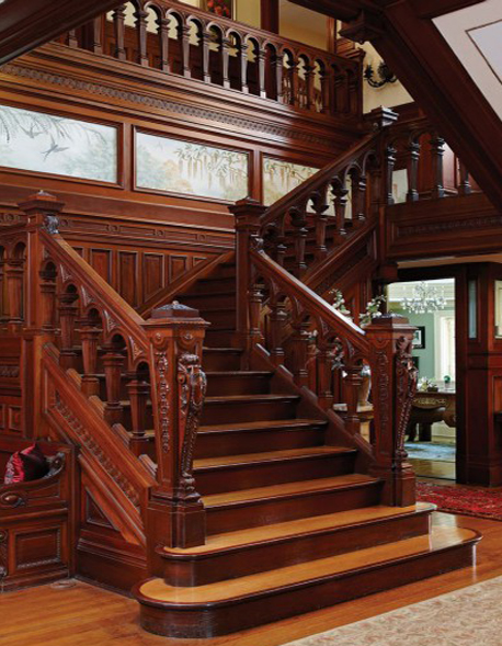 Staircase Tipe5