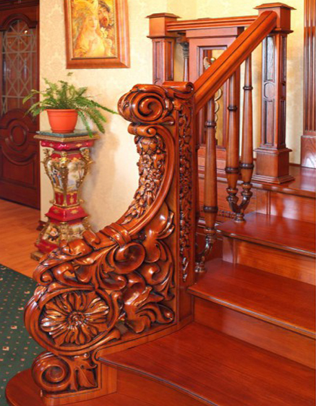Staircase Tipe7
