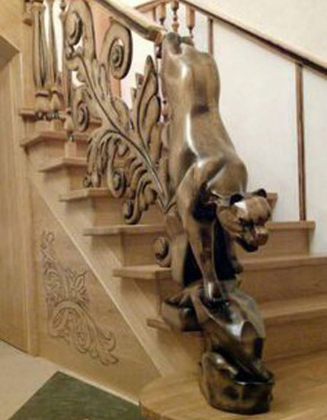 Staircase Tipe9