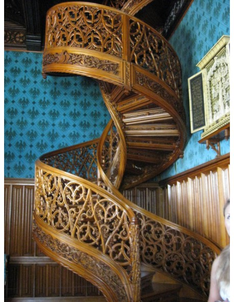 Staircase Tipe11