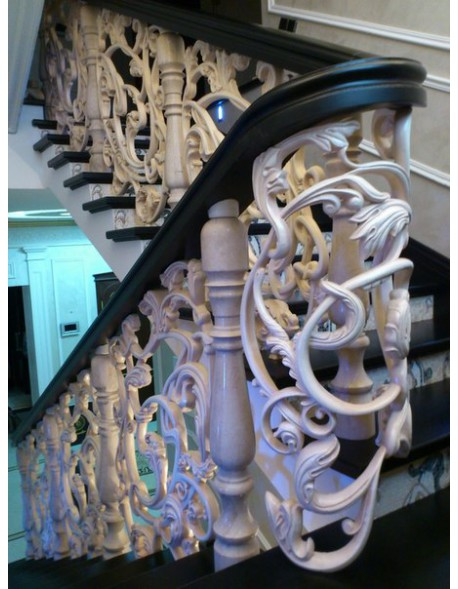 Staircase Tipe14
