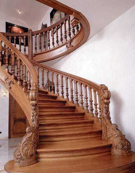 Staircase Tipe15